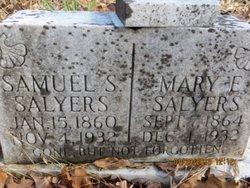 Samuel S. Salyer
