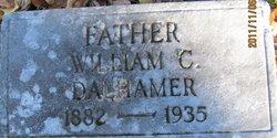 William Clifford Dalhamer
