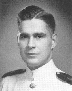 Capt Walter Bates Hubbell