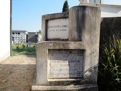 Cimitero di Castelforte