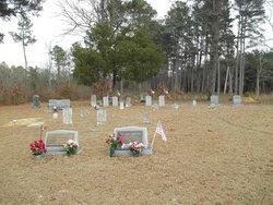 Bordeaux Family Cemetery
