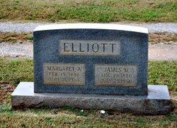 James M Elliott
