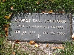 George Earl Stafford