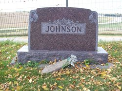 Ethel Lynn <I>Guiles</I> Johnson