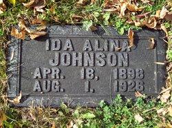 Ida Alina Johnson