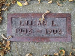 Lillian Laura Johnson