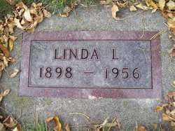 Linda Lavina Johnson