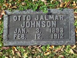 Otto Jalmar Johnson