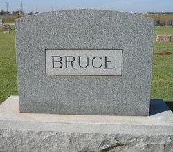 Mary Jane <I>Compton</I> Bruce
