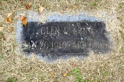 Glen Lewis Arno