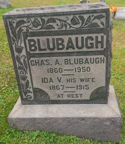 Charles Andrew Jackson Blubaugh