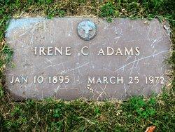 Irene C. Adams