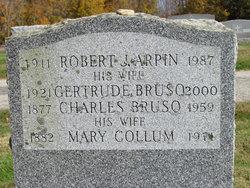 Gertrude P. <I>Bruso</I> Arpin