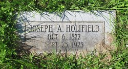Joseph Andrew Holifield