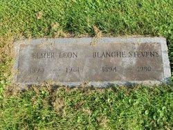 Blanche <I>Stevens</I> Anderson