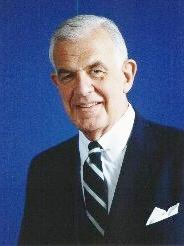 """Thomas Stephen """"Tom"""" Foley"""