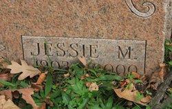Jessie M <I>Thomson</I> Brown
