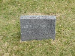 Leila Trumbull