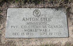 Anton Steil