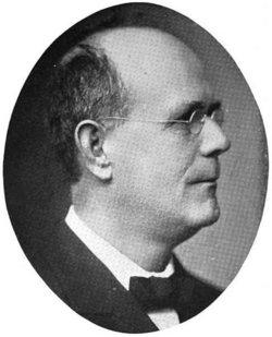 Dr Elijah Embree Hoss, Sr
