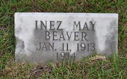 Inez May Beaver