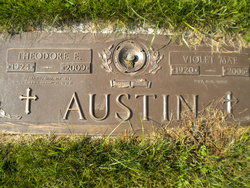 Theodore Ellsworth Austin