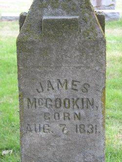 James McGookin