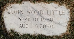 John Wood Little