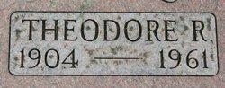 Theodore R. Anson