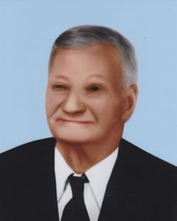 """Billy William """"Uncle Billy"""" Lowry, Sr"""