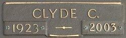 Clyde Clifton Tischmacher