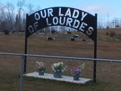 Our Lady of Lourdes Cemetery