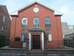 Hanover Strict Baptist Chapel