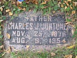 Charles/Kalle J Juntunen