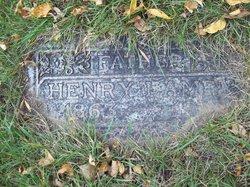 Henry John Lamby