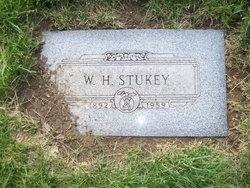 William Henry Stukey