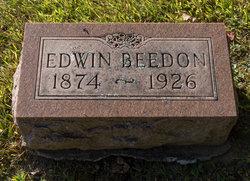 Edwin Beedon