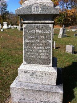 Grace Woolsey
