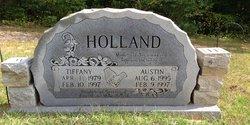 Austin Blake Holland
