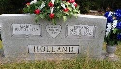 Charles Edward Holland