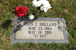 John Edward Holland