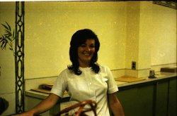 Patricia Ann <I>Mains</I> Blalock