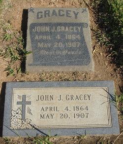 John J. Gracey