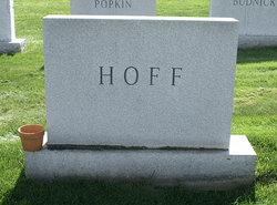 Julius Hoff