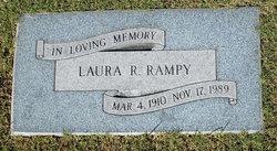 Laura R Rampy