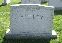 Maurice Ashley