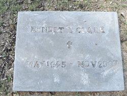 Ernest L Clark
