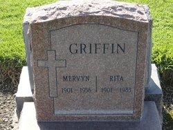 Rita Elizabeth <I>Robinson</I> Griffin