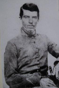 Pvt Thomas Paynter Carey