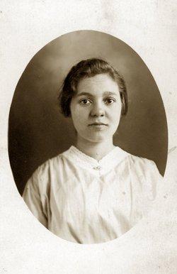Bessie <I>Cummings</I> Bowman
